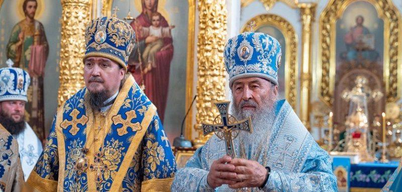 Arcybiskup Jerzy uczestniczył w święcie w Zimnem.